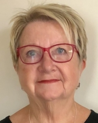 Mary Purnell    -  Registered Member-MBACP (Senior Accred). UKRCP