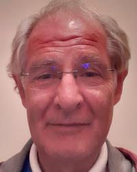 Cashel Riordan MBACP (Accredited & Registered)