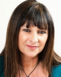 Andrea Harrn CBT Counsellor