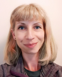 Jo Taylor-Jones, MA, MBACP (Registered)