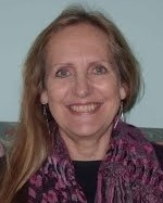 Marianne Parford, Clarity Counselling Dip Couns.