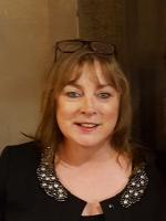 Allison Corbett, BACP (Accred) Reg MBACP BSc (Hons) Prof. Coun, Adv. Dip. CBT.