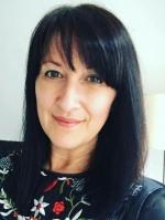 Linda Jones-Hargreaves