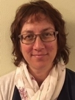 Rose Croxford BACP Accred.,COSRT Accred., UKCP Reg., EMDR Accred Practitioner