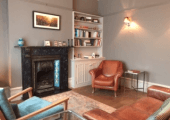 Croston Counselling Room