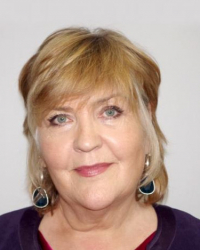 Margot Schiemann - Psychotherapist -  Group Analyst & Supervisor