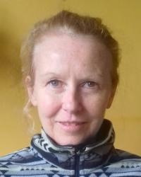 Bernadette McGregor, BA Hons, PG Dip Counselling, MBACP