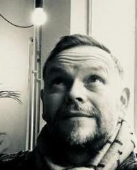 Bryan Dagleish-Warburton