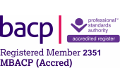 Professional Membership - Accredited Counsellor and Therapist