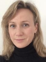 Natalia Zhigalina UKCP Reg