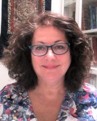 Simone Lee UKCP (Reg Psychotherapist and Supervisor)