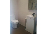 Comfort Facilities - Easy access washroom facilities