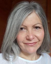 Dawn Davies MBACP