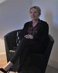 Debbie Gillespie MSc PGCD MBACP (Accd) UKCP Reg Psychotherapist & Supervisor
