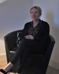 Debbie Gillespie MSc Psych PGCD BACP (Accd) UKCP Psychotherapist & Supervisor