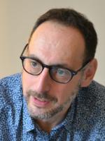 Arieh David Kronenberg MBACP