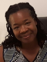 Marvet Simpson MBACP Registered Counsellor