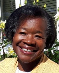 Marvet Simpson  RegMBACP Accred, Supervisor, Counsellor and  Couples Counsellor