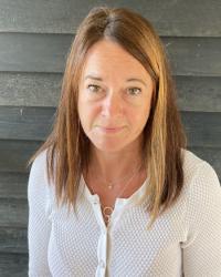 Johanne Wyld, Psychoanalytic Psychotherapist,  UKCP Registered