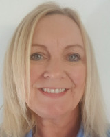 Michelle Finder MBACP Reg (Accred), BSc,  PGC Supervision,  Master in NLP