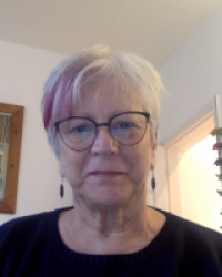 Pauline Summers UKRCP Reg MBACP (Accred) ONLINE SUPERVISOR