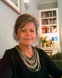 Sylvy Early - Individual and Couples Therapist (UKAHPP/MBACP/UKCP Accredited)
