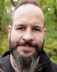 Edward Silver BA (Hons), Reg MBACP, Online, Telephone & Outdoor Ecotherapy