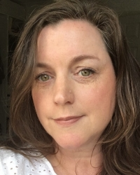 Sarah McGuinness  MBACP (Accred) Psychotherapist & Supervisor
