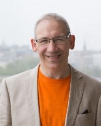 Nick Gendler MBACP
