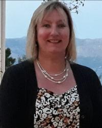 Christine Bates  MBACP (Senior Accredited)