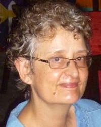 Kathy Parsons MA, UKCP, MBACP, Dip IIP