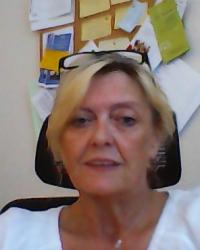 Deborah Regan BA (HONS) MBACP