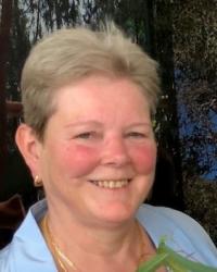Dr Toni Wright