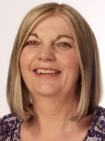 Elizabeth  Mouncher MBACP Snr Accred Counsellor/Psychotherapist and Supervisor