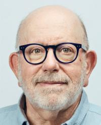 Barry Florin Psychotherapist