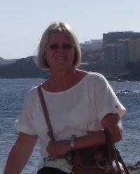 Christine Boyd MA Psych UKCP MBACP