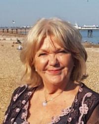 Morine Stringer, Person Centred FdSc, Registered MBACP