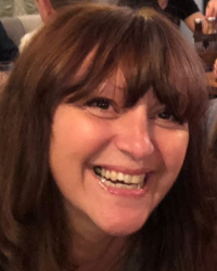 Lorraine Bacon - Accredited Psychosexual & Relationship Therapist
