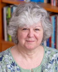 Annie Fallaize