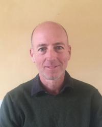 Nick Smith UKCP Registered Psychotherapist