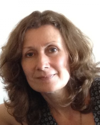 Helen Wordley MA, Counsellor - Psychotherapist - EMDR Accredited Practitioner