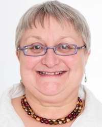 Jeanette Howlett