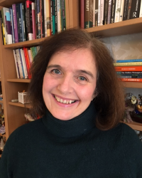 Rachel McGovern MA, BSc (Hons), MBACP (Accred), UKRCP, STR-C, STR