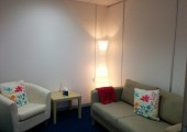 A Good Place<br />Consulting Room
