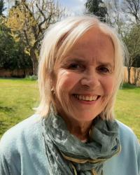 Margaret Lidgett MBACP (Accred) UKRCP
