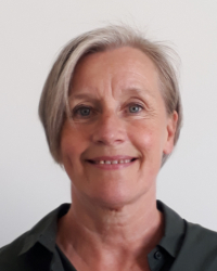 FIONA SUTHERLAND : Registered MBACP