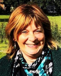 Hilary Linssen - Counsellor, MBACP, BSC (hons)