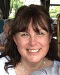Joyce Philip MBACP(Accred) & UKRCP.