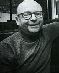 Chris O'Malley MSc., UKCP Reg.Gestalt Psychotherapist/Supervisor MBACP (Accred)
