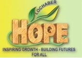 Lochaber Hope<br />Inspiring Growth, Building Futures for All